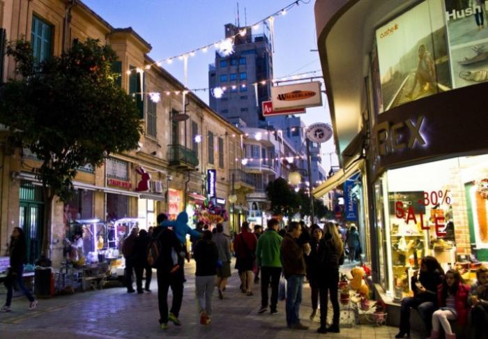 Где начинать шоппинг на Кипре