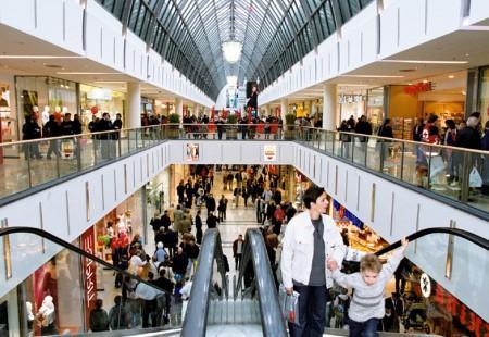 Регенсбург шоппинг