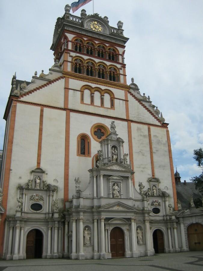 Базилика св. Матиаса