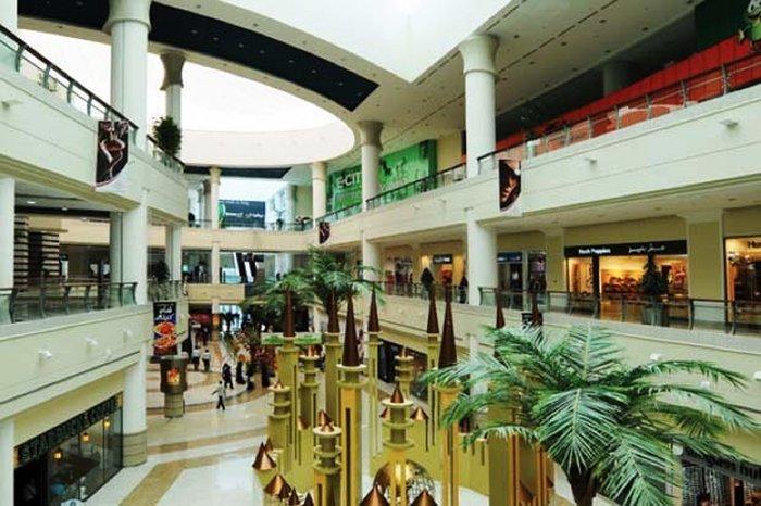 Al Wahda Mall - «Аль Вахда Молл»