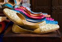 Арабская обувь