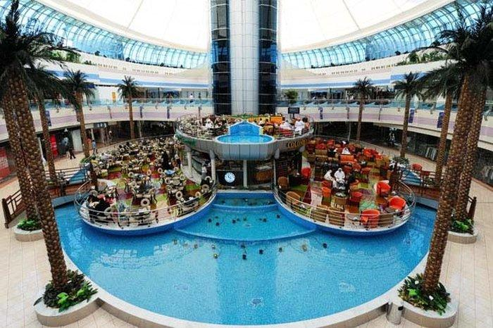 Marina Mall - «Марина Молл»