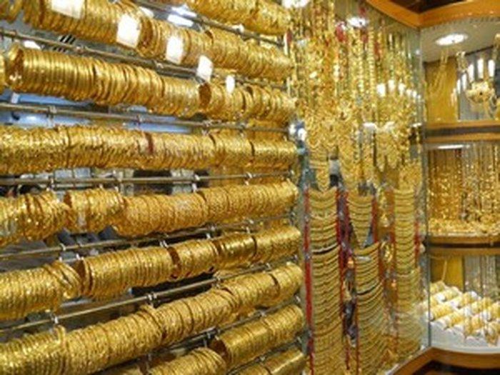Что чаще всего отдыхающие покупают в Абу-Даби?