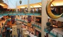 Abu Dhabi Mall - Торговый комплекс