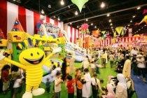 Торговый фестиваль в Абу-Даби