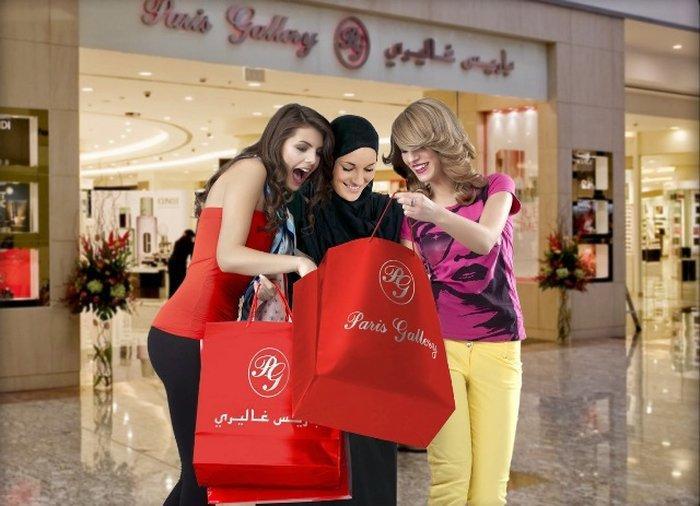 Фестиваль шоппинга в Абу-Даби