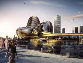 Торговые комплексы Абу-Даби