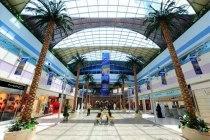 «Марина Молл» — один из популярнейших торговых флагманов Абу-Даби