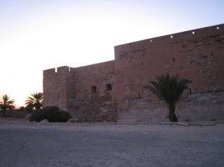 форт Борджэль-Кебир