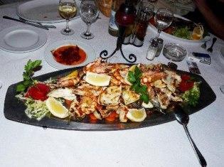 Рестораны Джербы - Haroun