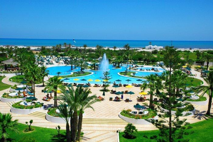 Djerba Plaza Hotel 4