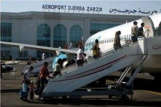 Самый быстрый вариант добраться до Джербы — самолет