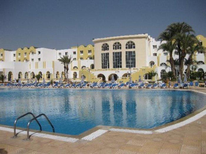 Djerba Castille Hotel 4*