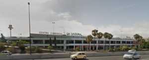 Торговый центр Alcampo La Laguna