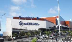 Торговый центр Меридиано