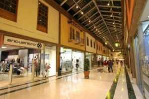 Торговый центр La Villa