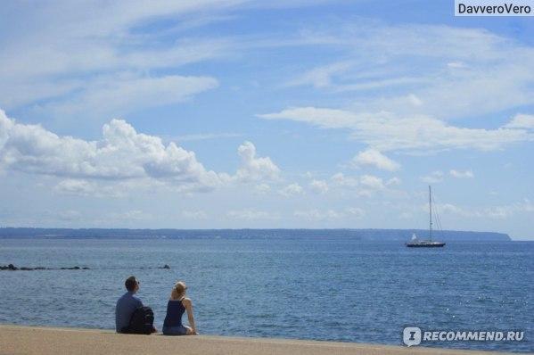 Романтика по-майоркински, мое любимое фото. Майорка, Балеарские острова, Испания - отзывы