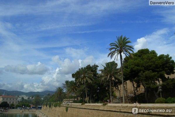 Майорка, Балеарские острова, Испания - отзывы