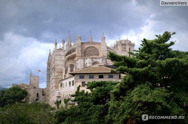 Главный собор. Майорка, Балеарские острова, Испания - отзывы