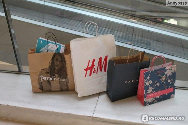 На фото некоторые из наших покупочек