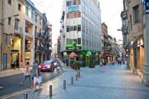 Улица в Реусе