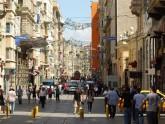 Istiklal-Caddesi-Stambul-1