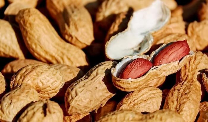 арахис из гамбии