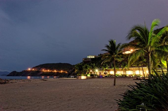 Отели Нячанга в 2018 году - отзывы туристов и цены