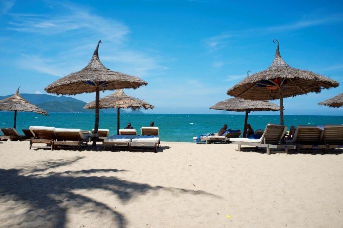 Отзывы туристов о пляжах Нячанга, Вьетнам
