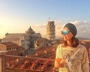 Шоппинг сопровождение в Италии - имиджмейкер Мария Красильникова