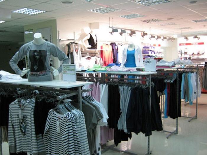 Магазин «ТВОЁ» в Геленджике