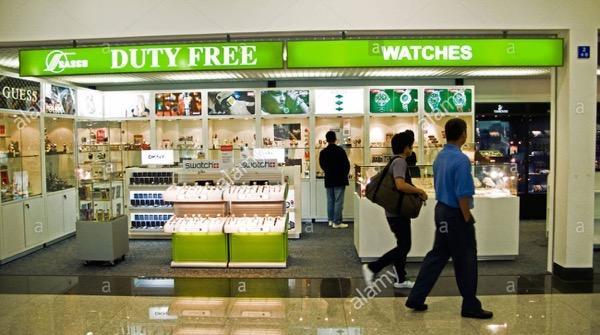 duty-free-shop-tan-son-nhat-airport-ho-chi-minh-city-vietnam-B2WJ5B