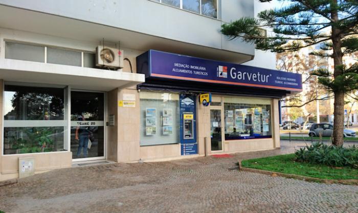 Офис Garvetur. Картейра, 2018