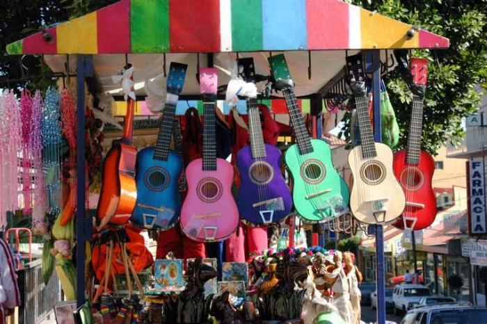 фото: Шоппинг в Мексике