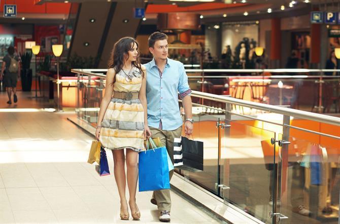 Vialia Торговый Центр