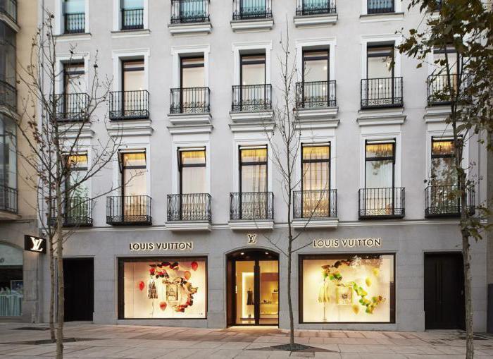шоппинг Мадрид 2016