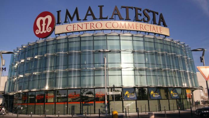 Торговый центр I Malatesta