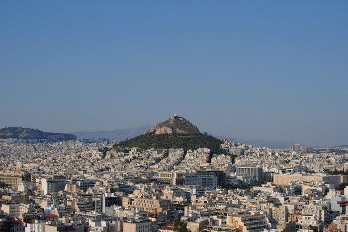 Сезоны скидок в Афинах