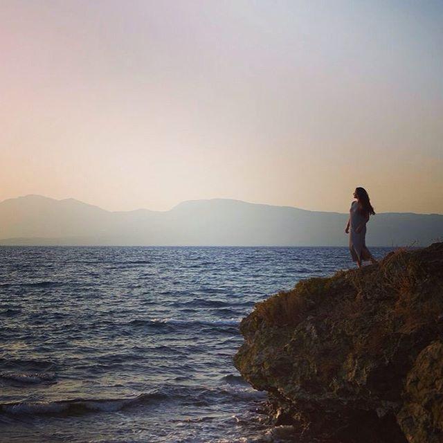 7 мест греческого острова Эвия, которые нельзя пропустить