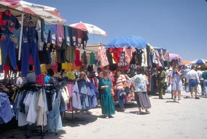 Еженедельный рынок в Израиле.jpg