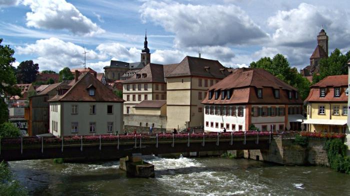 Германия, Бамберг