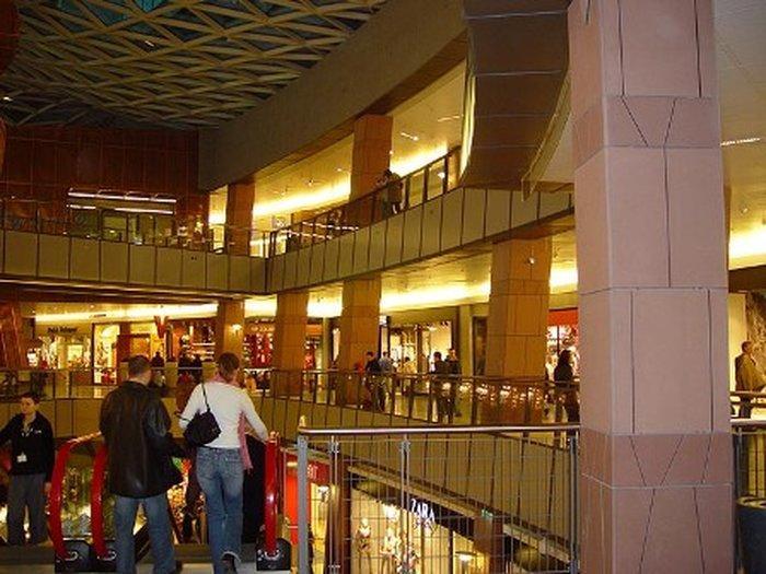 Торговый центр Janki