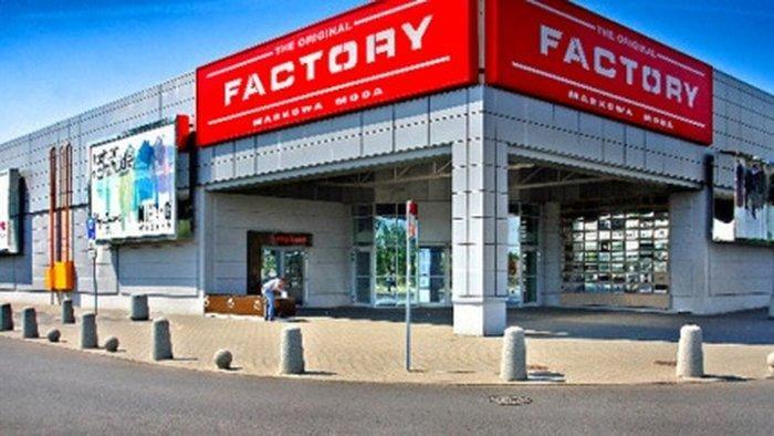 Аутлет «Factory markowa moda»