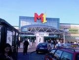 Супермаркеты Варшавы -