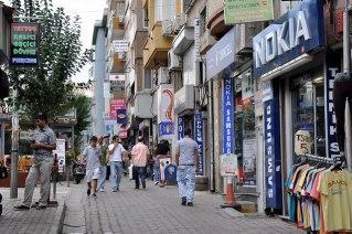 Район Османбей