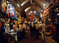 Шоппинг Стамбул