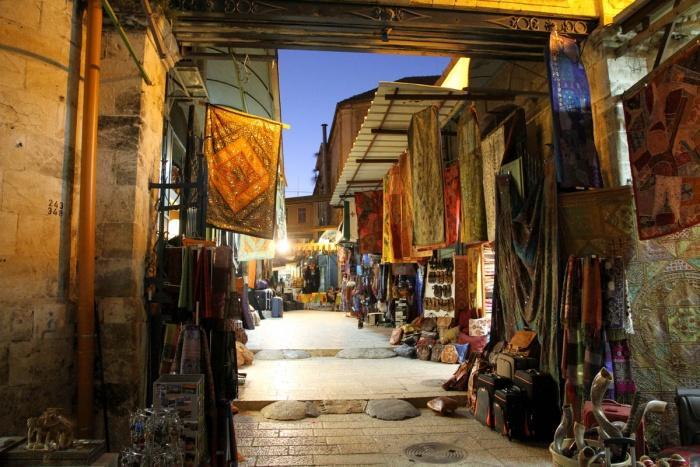 Старая часть города, Иерусалим.jpg
