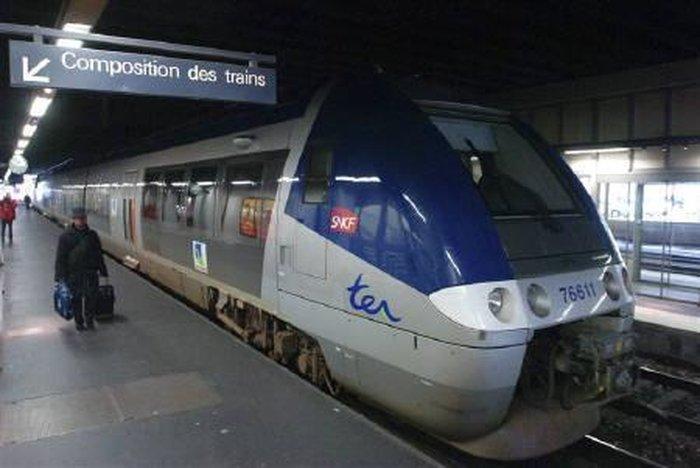 Городской транспорт - метро