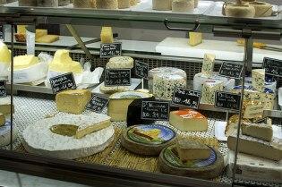 Сыр - лучший сувенир из Руана
