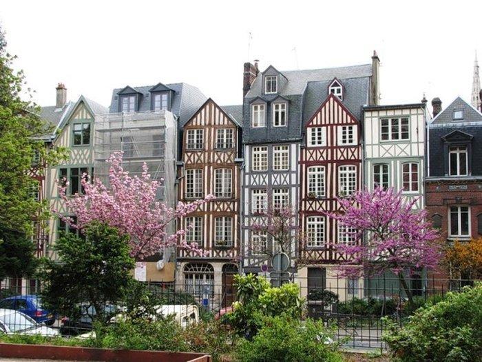 Руан Франция